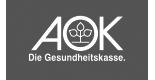 AOK Logo sw
